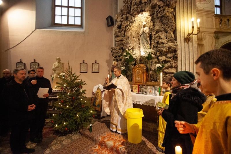 Karácsonyi ünnepek Budapesten