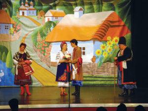 """Наталка Полтавка"" 2004 р - 1"