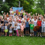 Родинне свято відкриття навчального року в українських школах Угорщини
