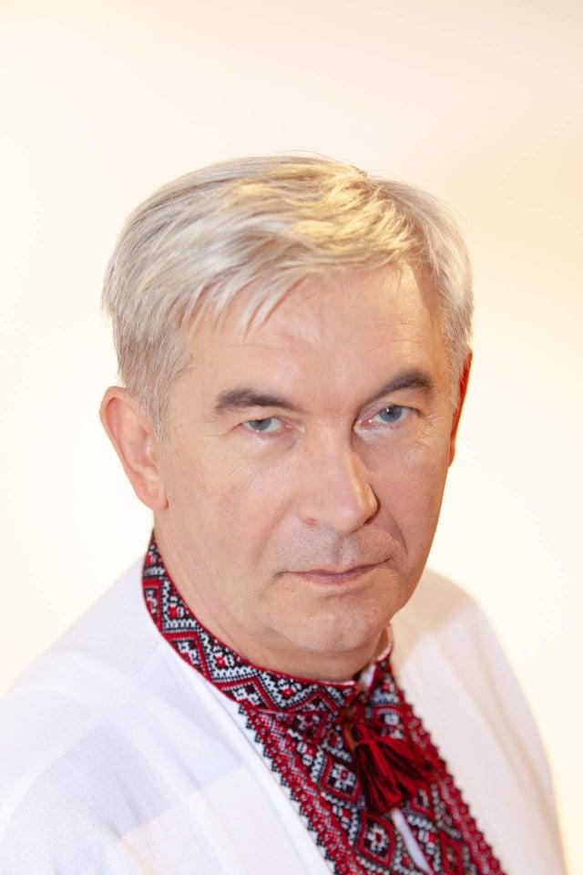 Oleg Turyk