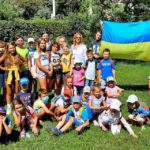 Україномовні денні табори