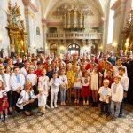 Візит Отця і Глави Української Греко-Католицької Церкви Блаженнішого Святослава до Будапешта