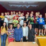 Розпочалося викладання української мови у Кішварді